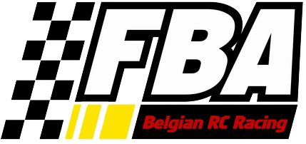 FBA - Belgian RC Racing